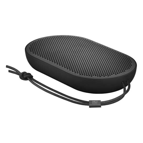 BANG & OLUFSEN Personal, Portable Sound BEOPLAY P2