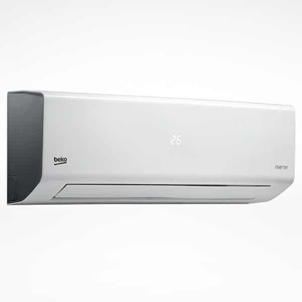 BEKO Air Conditioner 12000 BTU Inverter Heating & Cooling