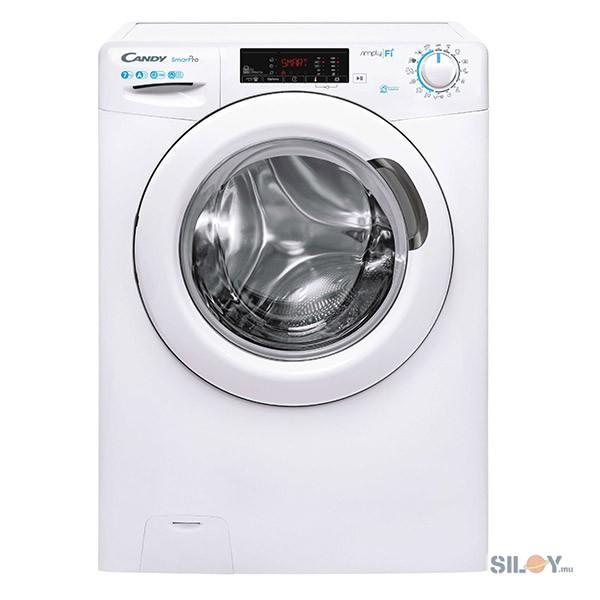 CANDY Washing Machine 9Kg Wash + 6 Kg Dry Front Load - SmartPro LXLT-003132