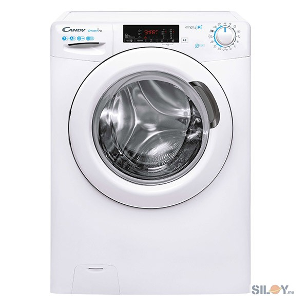CANDY Washing Machine 14Kg Wash + 9 Kg Dry Front Load - SmartPro LXLT-003133