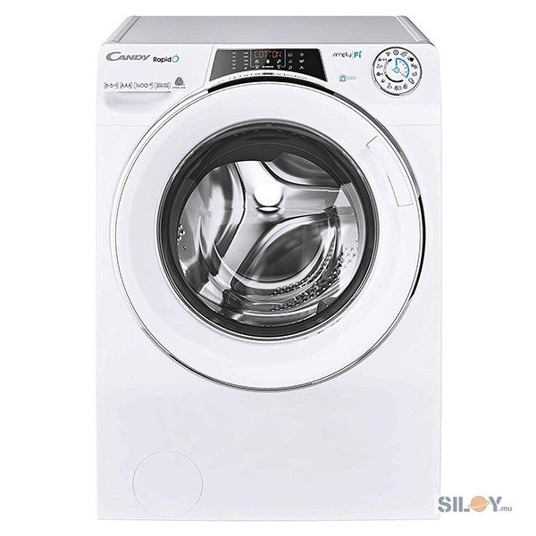 CANDY Washing Machine 11Kg Wash Front Load - RO15116DWHC7
