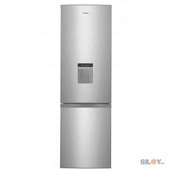 CANDY Refrigerator 244L Energy Class A+ Inox LXLT-003139