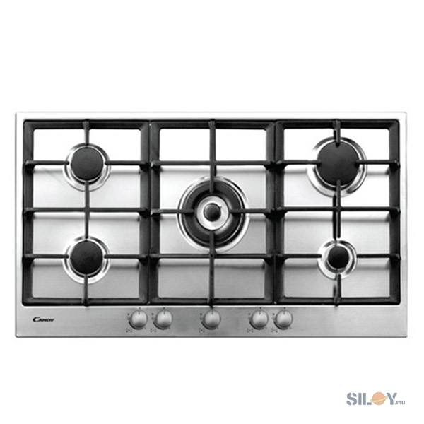 CANDY Built-in Gas Hob 90 x 60 cm - Frontal LXLT-003160