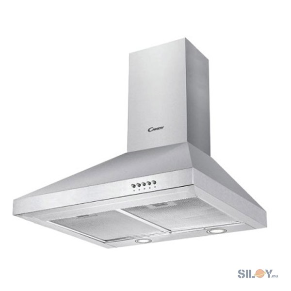 CANDY Chimney Cooker Hood 60 x 60 cm - LXLT-003166