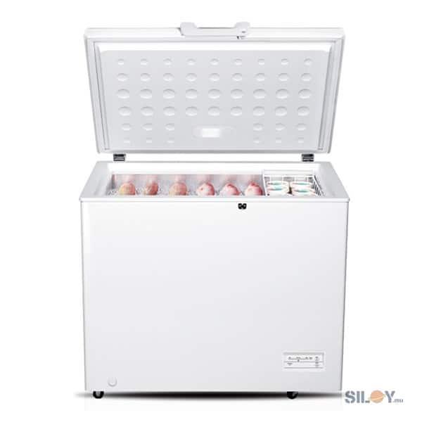 CANDY Chest Freezer 350L / 316L White - LXLT-003750