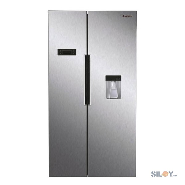 CANDY Side By Side Refrigerator 560L Energy Class A++ LXLT-003753