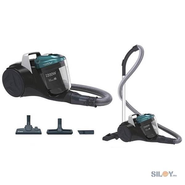 CANDY Bagless Vacuum Cleaner - Breeze LXLT-003148