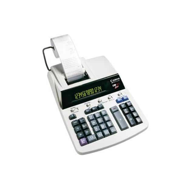 CANON Business Printer Calculator MP-1211 LTSC