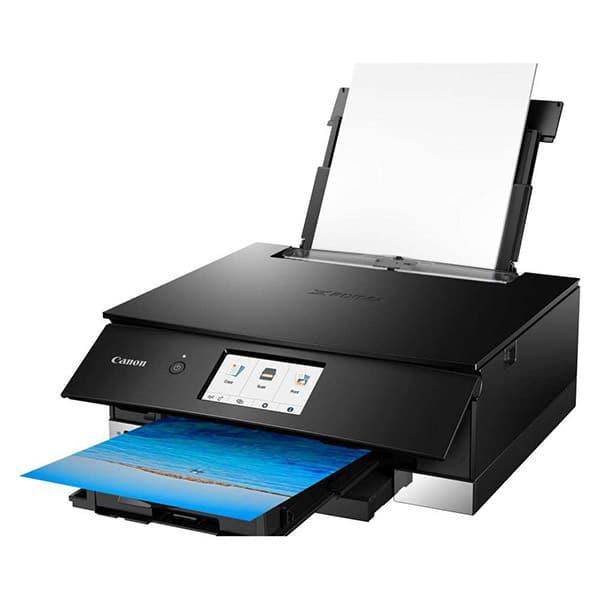 CANON Colour Inkjet Printer - Print, Copy & Scan - PIXMA TS8240