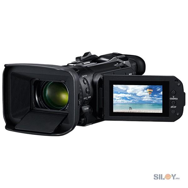 CANON 4K UHD Camcorder Legria HF-G60