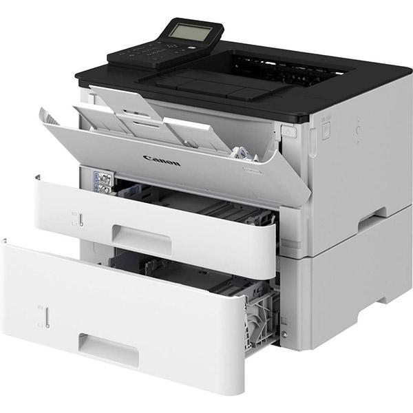 CANON Laser Monochrome Printer - Single Function - i-SENSYS LBP214DW