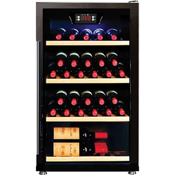 CHIGO Wine Cooler 115L (30 Bottles) - JC-115LAA-C1