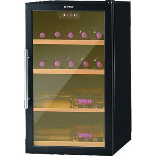 CHIGO Wine Cooler 133L (52 Bottles) - JC-133LAA-C1