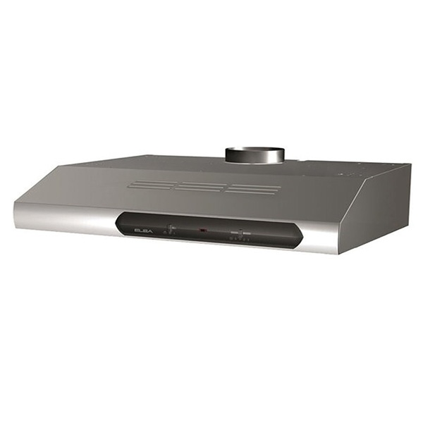 ELBA Cooker Hood 90cm 3 Speeds Stainless Steel ECH952X