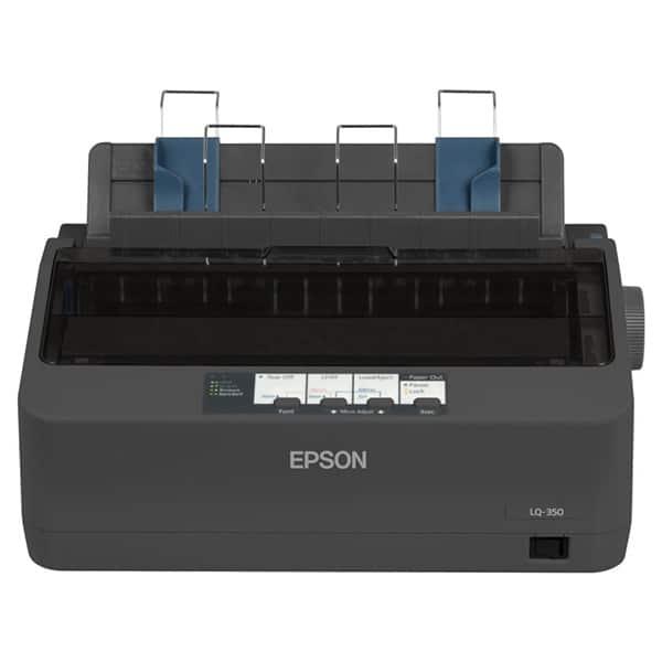 EPSON LQ-350 Dot Matrix Monochrome Printer