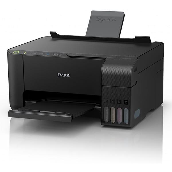 EPSON Ecotank L3150 Cartridge-free Printer 3-in-1