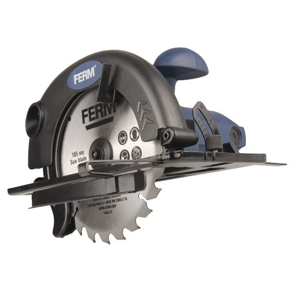 FERM Circular Saw 1200W - 185mm CSM1039