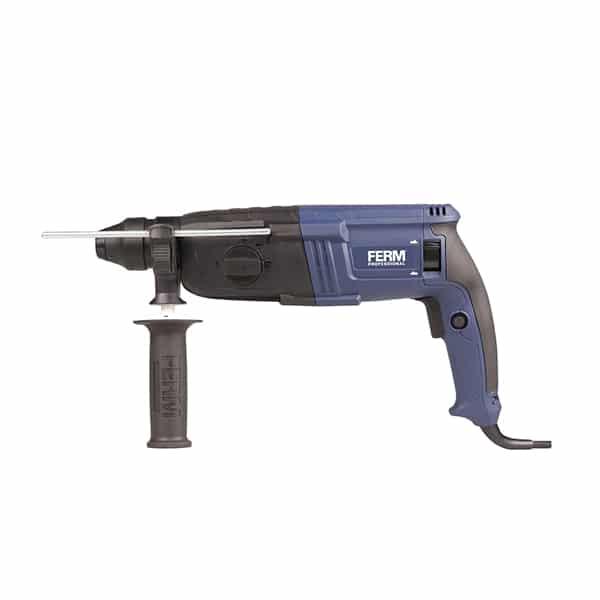FERM Rotary Hammer 800W HDM1038P