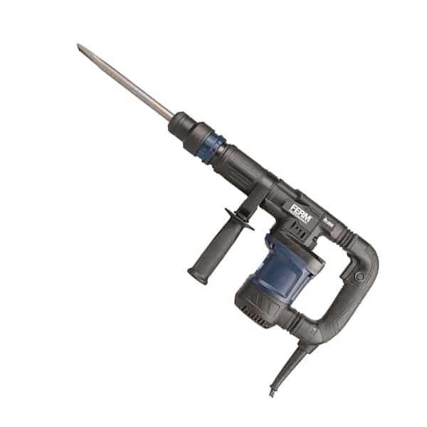 FERM Demolition Hammer 1200W – 6KG SDS-MAX HDM1040P