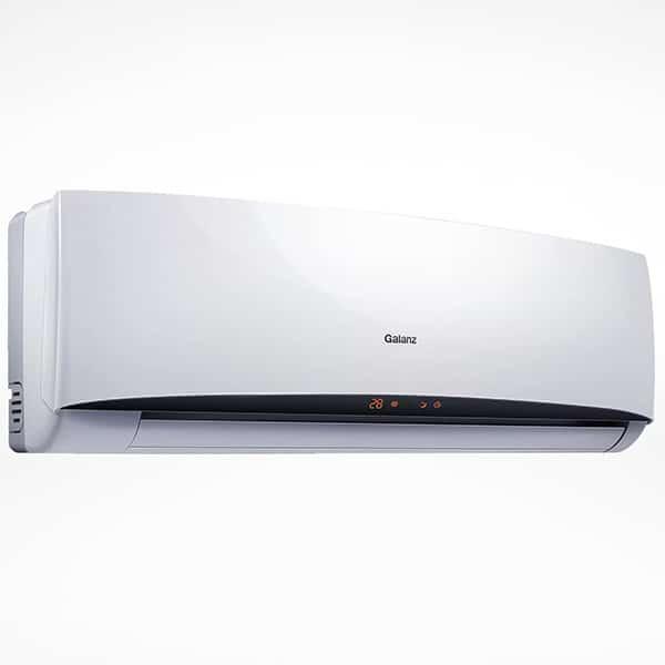 GALANZ Air Conditioner 12000BTU Non-Inverter 12C53R150L71