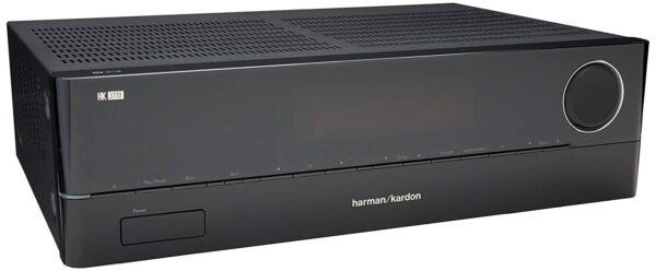 HARMAN KARDON - Stereo Receiver HK3770