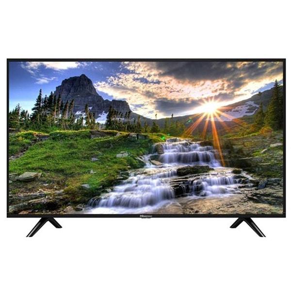 "HISENSE Full HD Smart TV With 40"" Built-in TNT 40B6000PW"