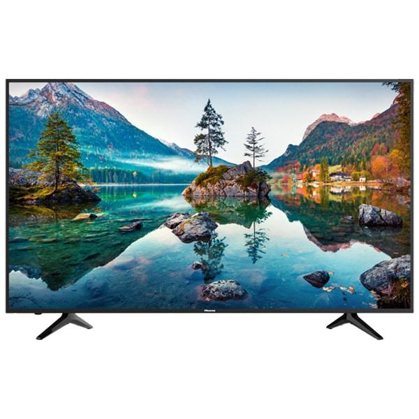 """HISENSE UHD True 4K Smart TV 50"""" A6100 50A6100UW"""