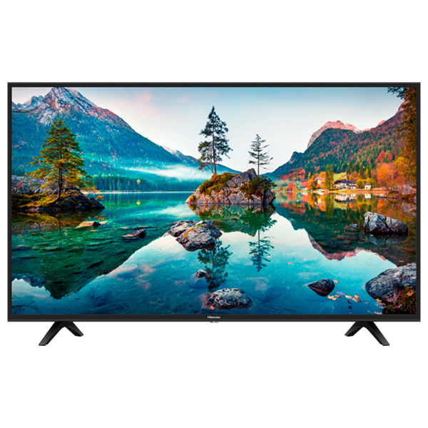 "HISENSE UHD True 4K Smart TV 55"" B7100 55B7100UW"