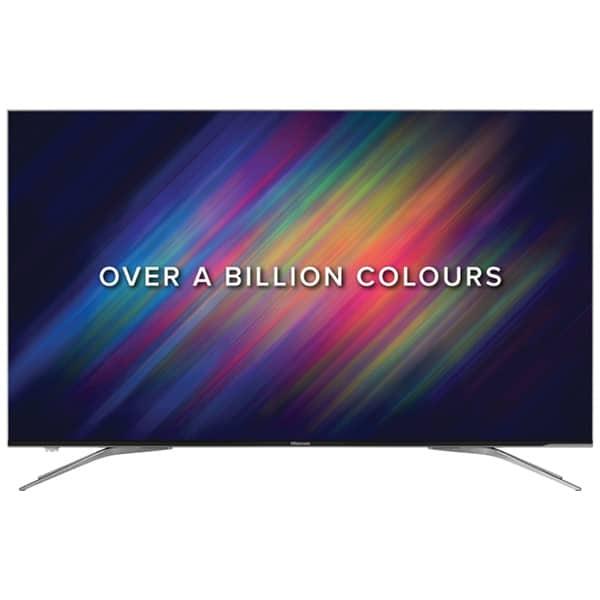 "HISENSE ULED 4K Smart TV 55"" Billion Colours U7A 55U7A"