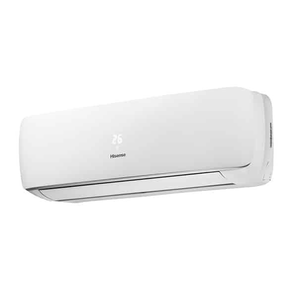 HISENSE Air Conditioner 12000 BTU - COLD HOT INV Class A+