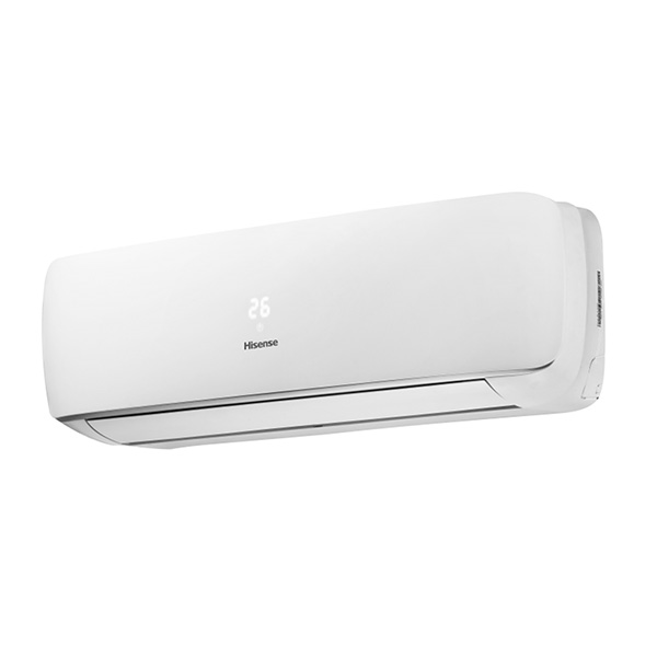 HISENSE Air Conditioner 12000 BTU - Inverter Cool Only Class A AS-12TR4SYETD02