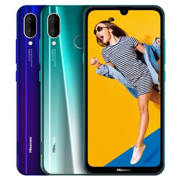 HISENSE Infinity Android Smartphone H30 LITE