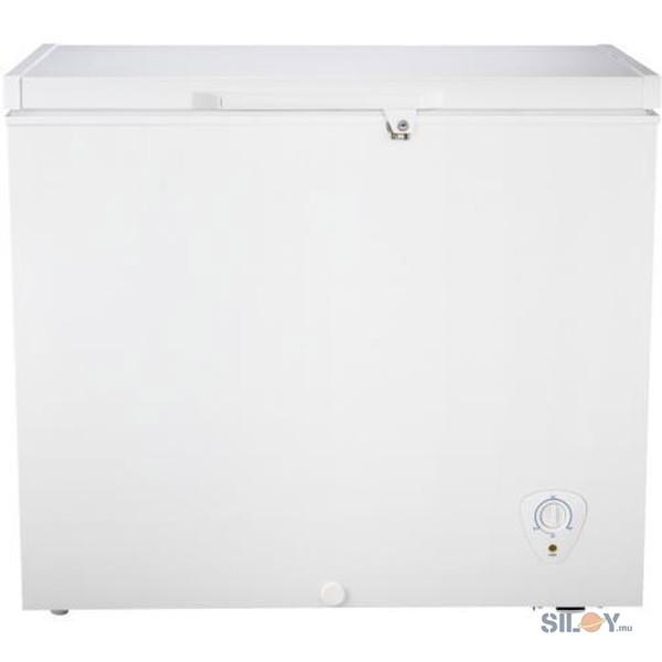 HISENSE Chest Freezer 245L - Easy Clean Energy Class A