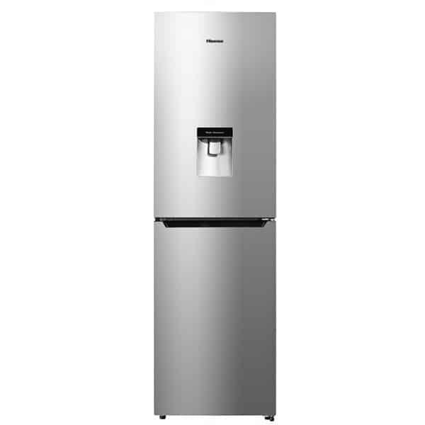 HISENSE Refrigerator 263L - Bar Fridge Energy Class A+