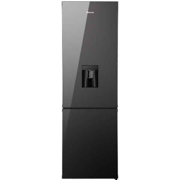 HISENSE Refrigerator 269L - Combi Fridge Energy Class A