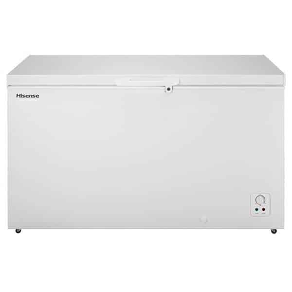 HISENSE Chest Freezer 510L H660CF
