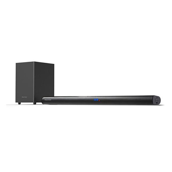 HISENSE - Bluetooth Soundbar With Wireless Subwoofer RMS 120W