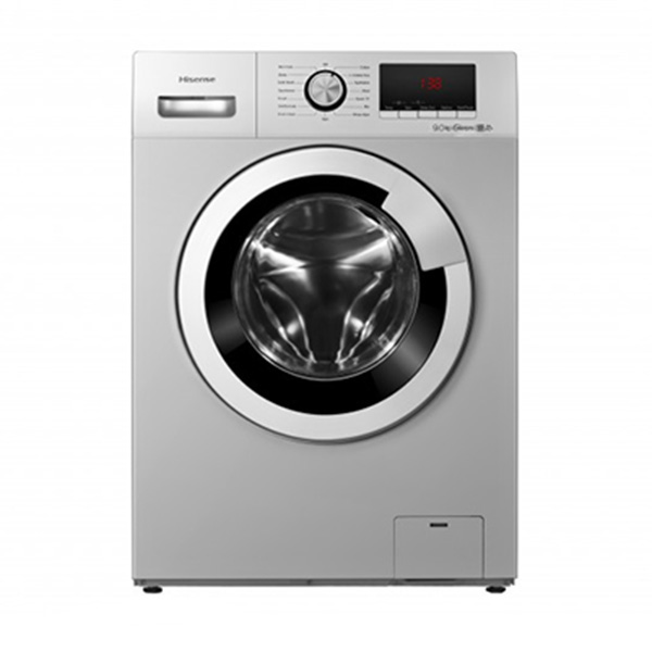 HISENSE Washing Machine - Energy A+++, Front Load, 7Kg