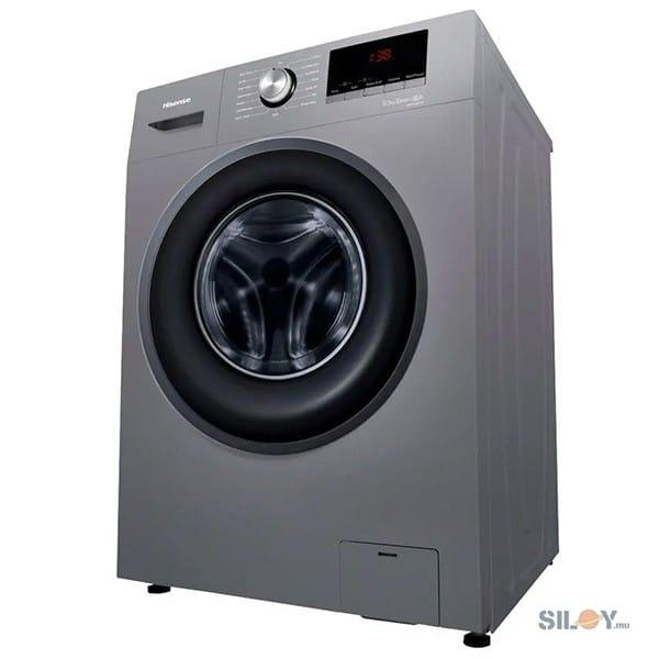 HISENSE Washing Machine - Front Load, 9Kg WFPV9012T