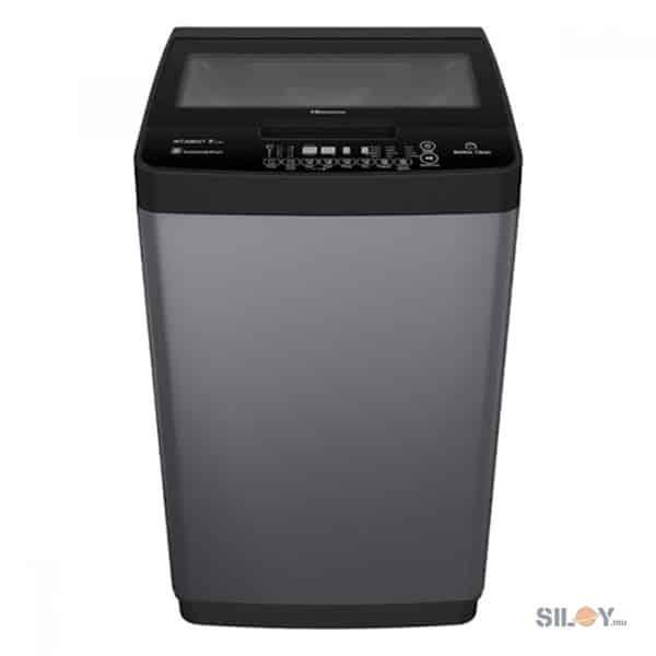 HISENSE Washing Machine - Top Load 8Kg WTJD802T