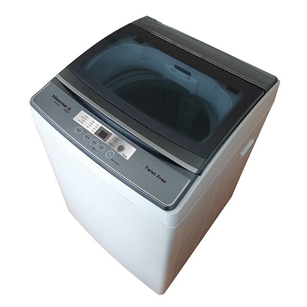 HISENSE Washing Machine - Top Load, 13Kg