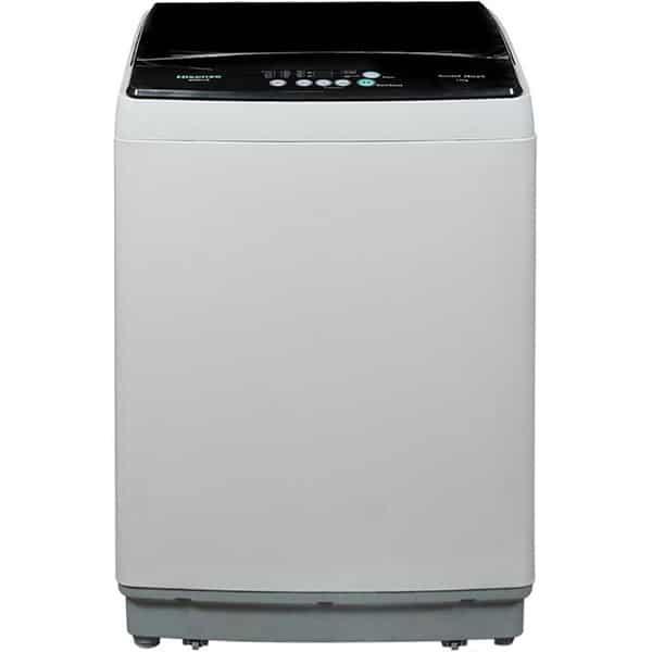 HISENSE Washing Machine - Top Load, 11Kg