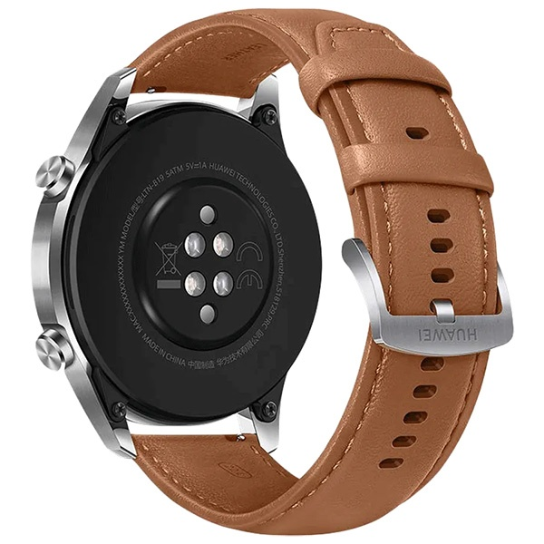 HUAWEI Watch GT 2 Classic Edition 46mm