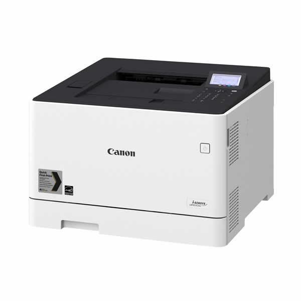 CANON Laser Printer i-SENSYS LBP653CDW - Print Only