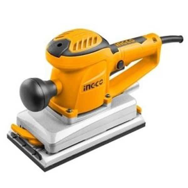 INGCO - Finishing Sander, 350W, 11000 RPM, 110X220MM - FS35028