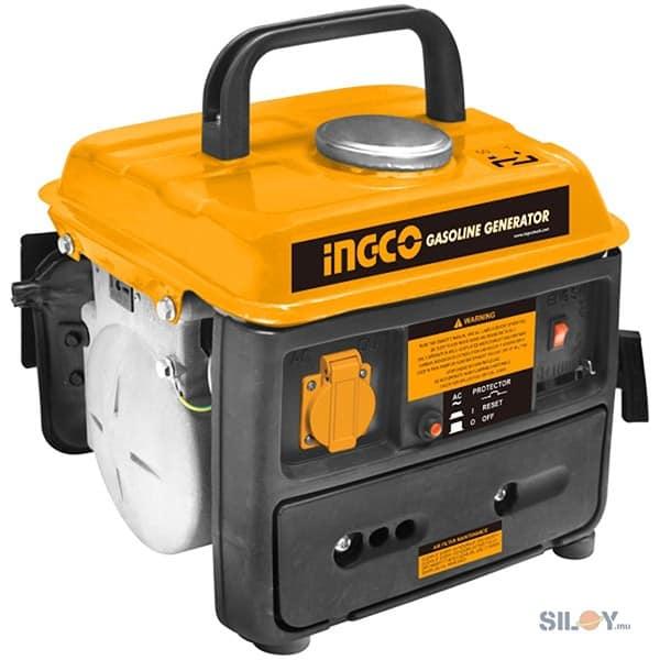 INGCO Gasoline Generator - GE8002