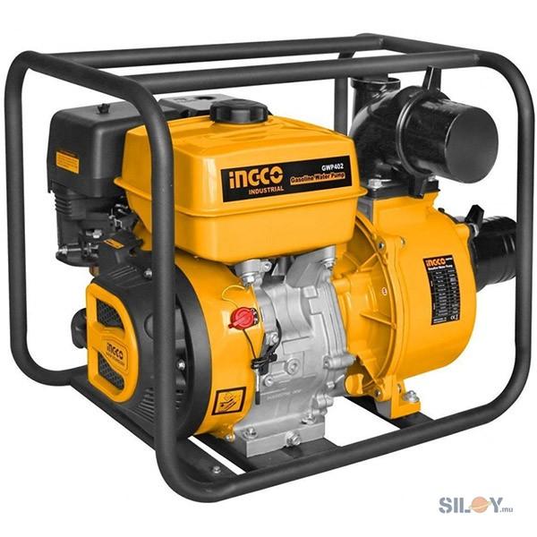 INGCO Gasoline Water Pump - GWP402