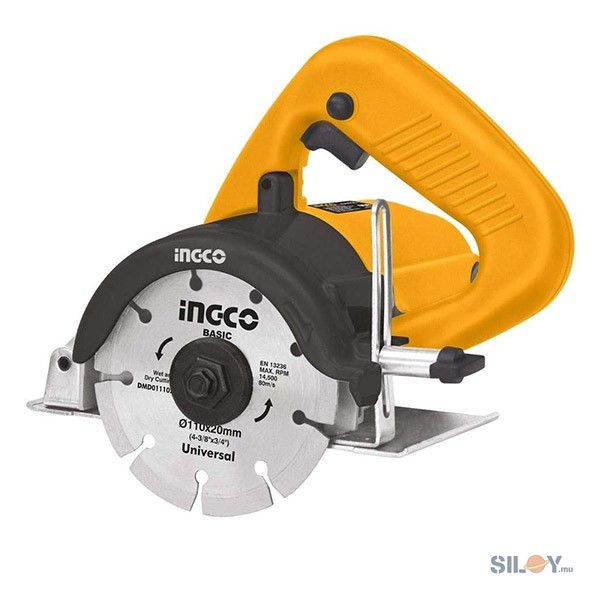 INGCO Marble Cutter - MC14008