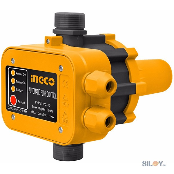 INGCO Automatic Pump Control - WAPS001
