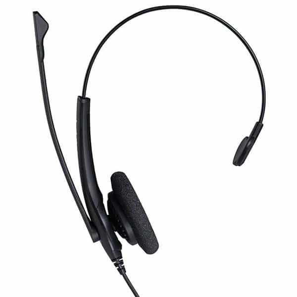 JABRA BIZ 1500 Mono Wideband Noise-Cancelling Headset